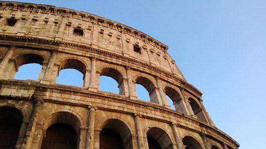 loger rome