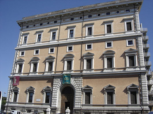 musée national rome